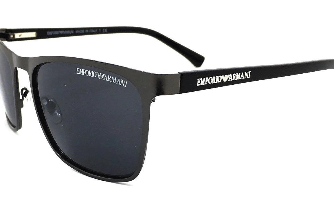 Oculos De Sol Premium Armani Polarizado Ea3061 Deluxe - R  110,00 em ... dd093a1306