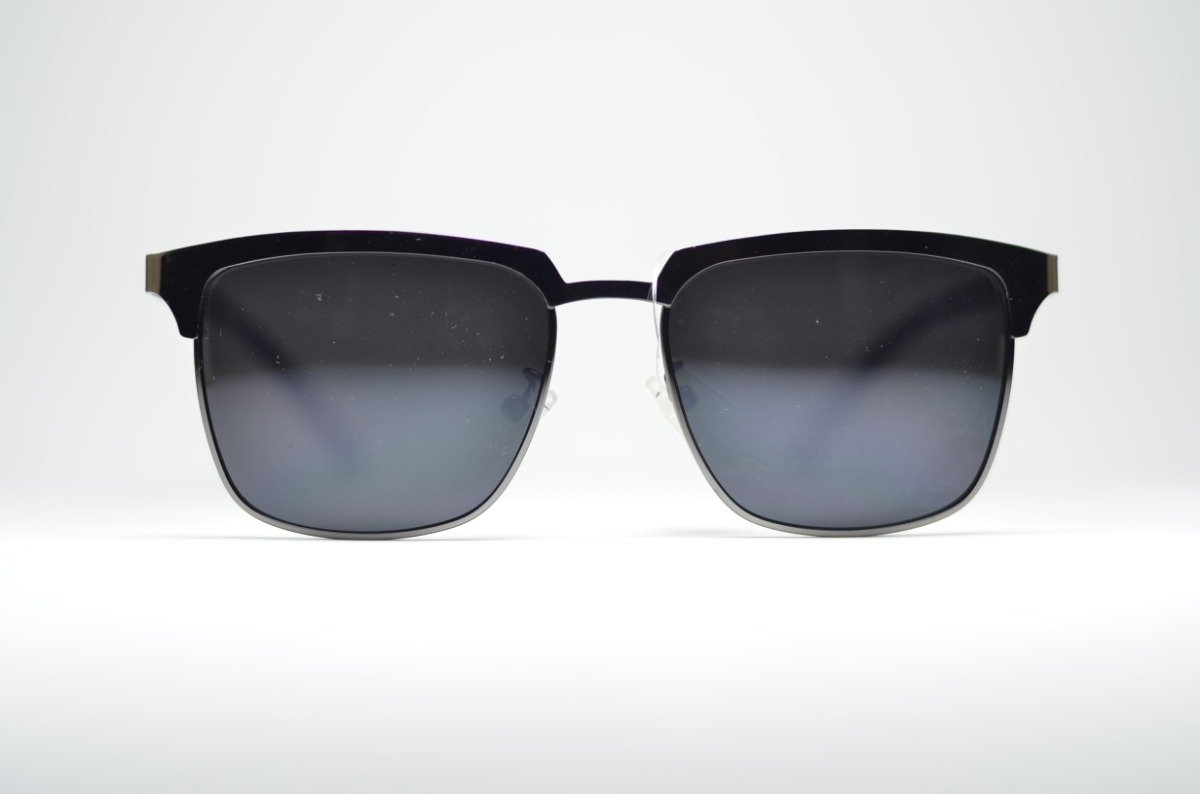 b81f2a898 óculos de sol preto quadrado com proteção uv400 grande. Carregando zoom.