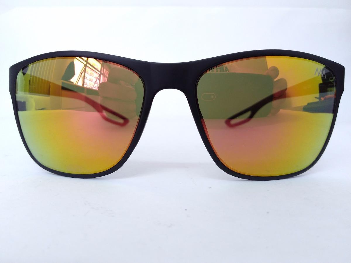 119644e0ef77b óculos de sol preto quadrado lentes espelhada red r88 1253. Carregando zoom.