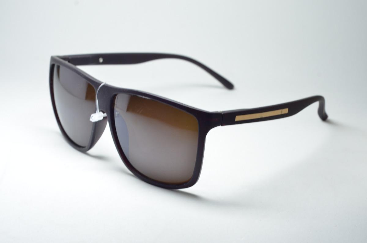 b89f5750e Óculos De Sol Preto Redondo Proteção Uv400 Moda Masculina - R$ 74,99 em  Mercado Livre