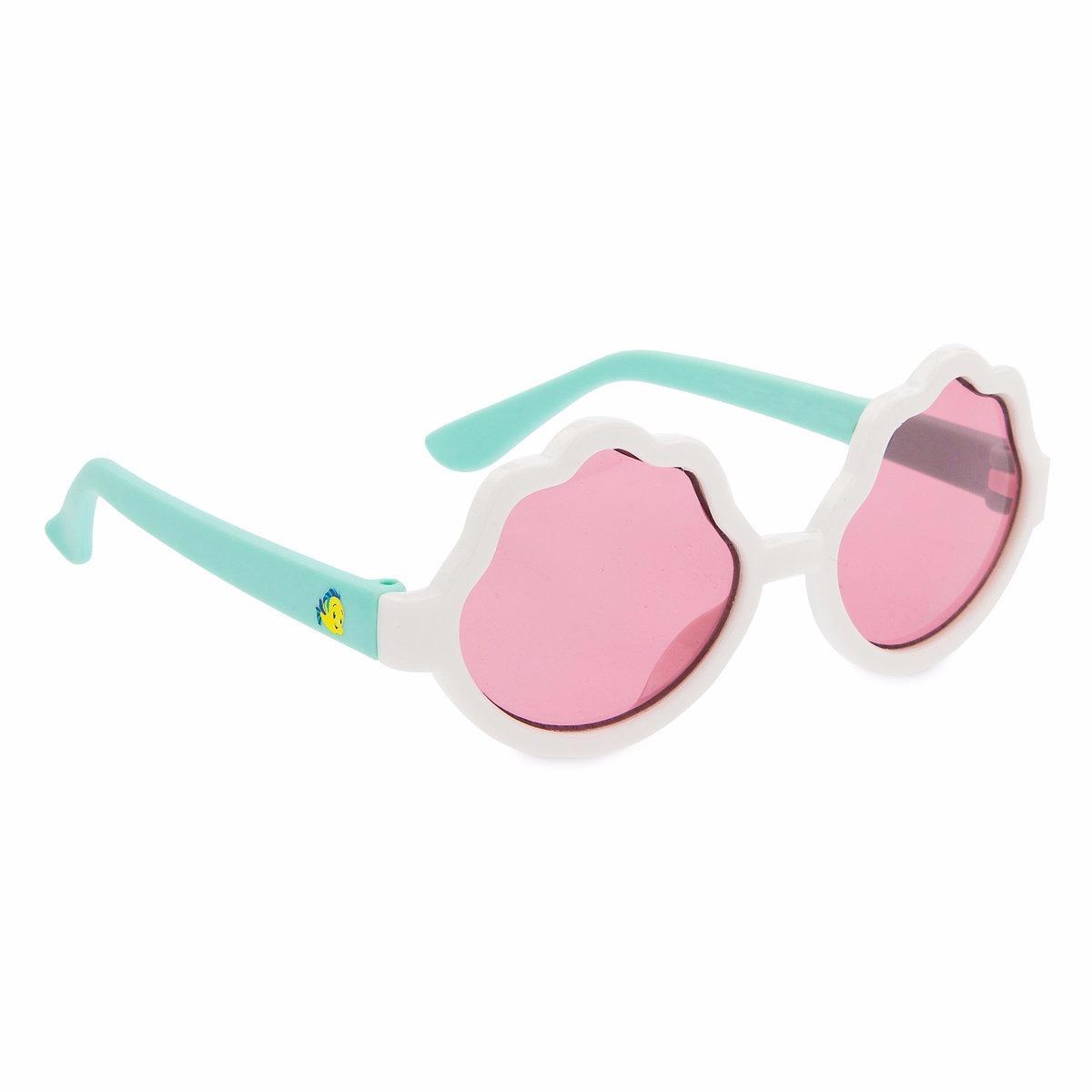 4ff0986b329e7 Óculos De Sol Princesa Ariel Infantil Original Disney - R  45,00 em ...