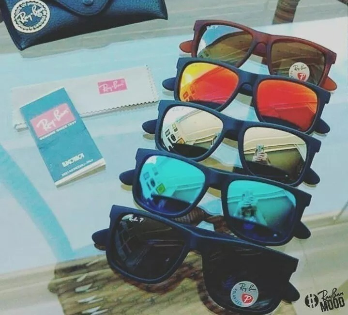 fd2c148d77da7 oculos de sol quadrado classico polarizado cores variadas. 6 Fotos