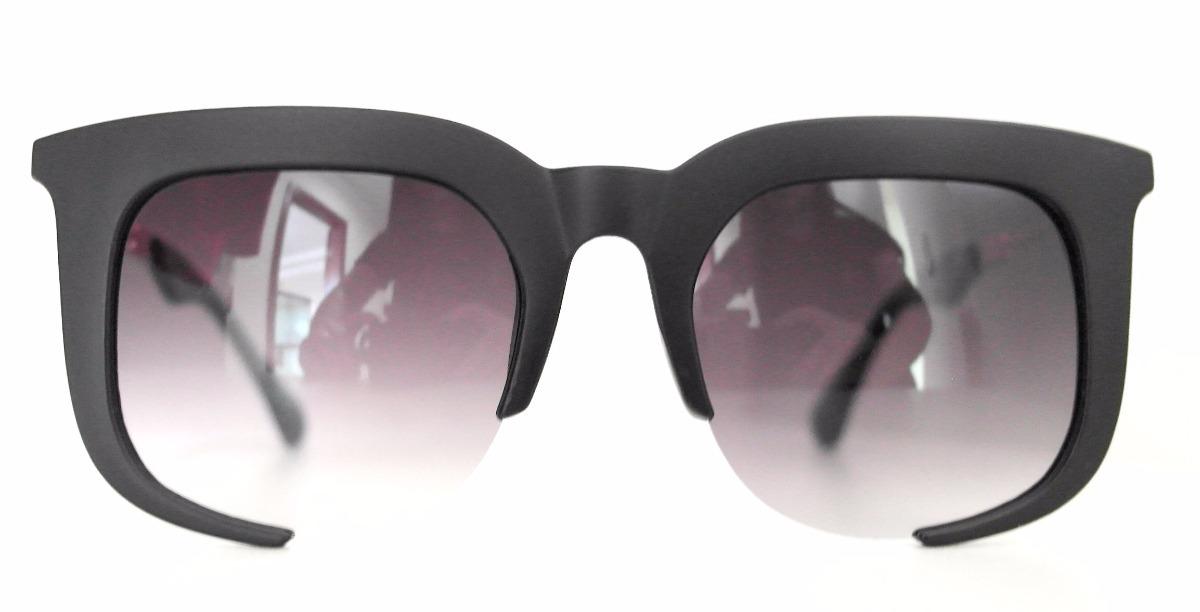54a8f79352a67 óculos de sol quadrado feminino máscara + case frete grátis. Carregando  zoom.