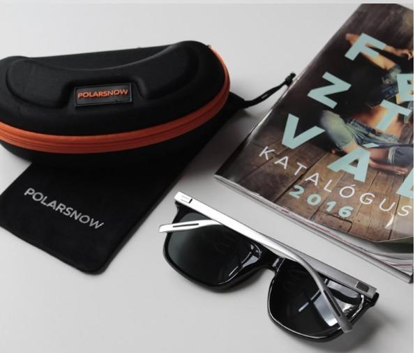 957e71256 Óculos De Sol Quadrado Masculino Na Promoção Moda 2019 - R$ 120,00 ...