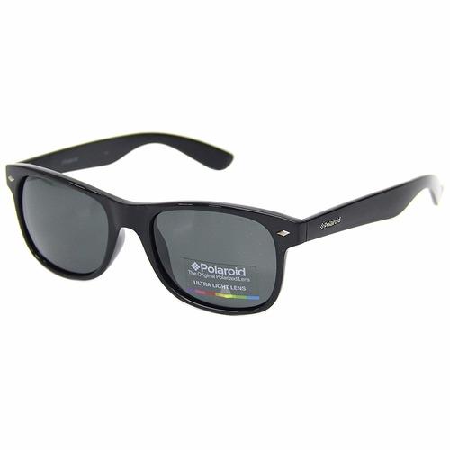 óculos de sol quadrado polaroid 1015