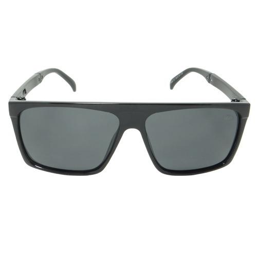 Óculos De Sol Quadrado Preto Geror 02536 Desconto 30% - R  140,00 em ... c465dc129b