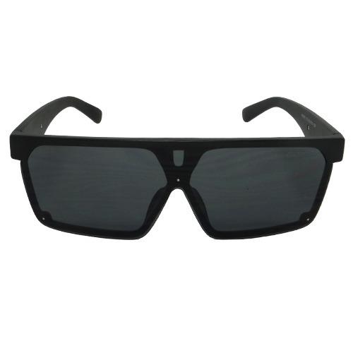 Óculos De Sol Quadrado Preto Geror 02552 Desconto 30% - R  140,00 em ... a680420532