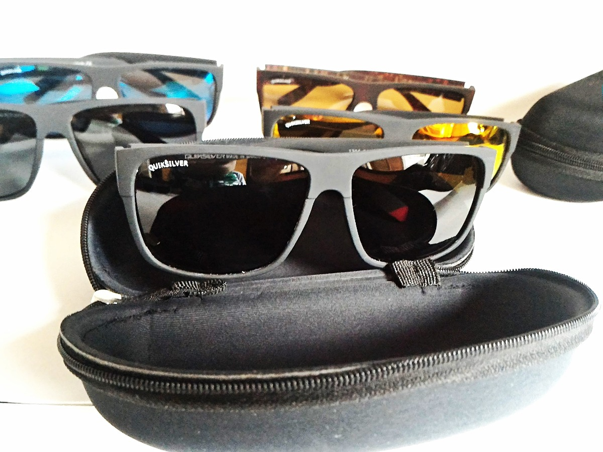 7059fb80ec233 oculos de sol quicksilver lançamento lentes polarizadas. Carregando zoom.