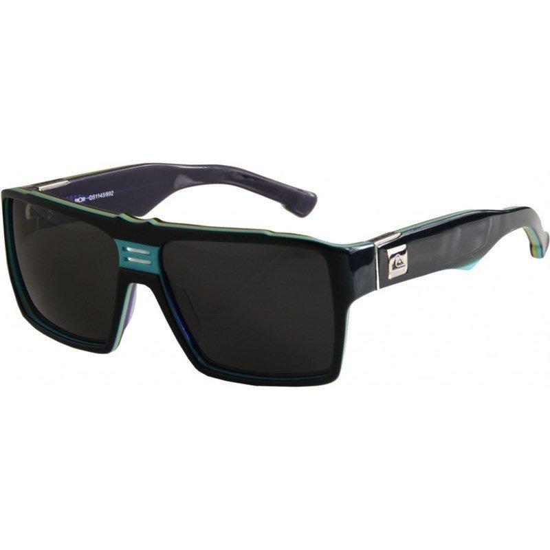 f77bd5b927cd6 óculos de sol quiksilver enose black iso grey. Carregando zoom.