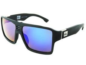 491a1f5a5 Oculos De Sol Quiksilver Enose Azul - Óculos De Sol no Mercado Livre ...