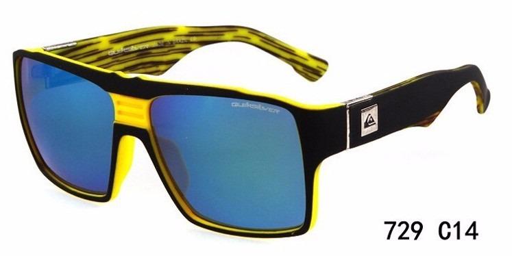 5918a6f7be89e Óculos De Sol Quiksilver Enose Várias Cores Frete Grátis - R  99