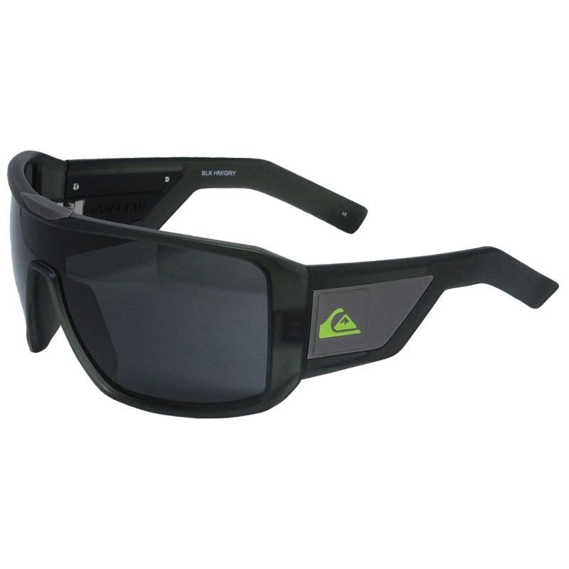 a9ed6d8c3e150 óculos de sol quiksilver mackin black grey. Carregando zoom.