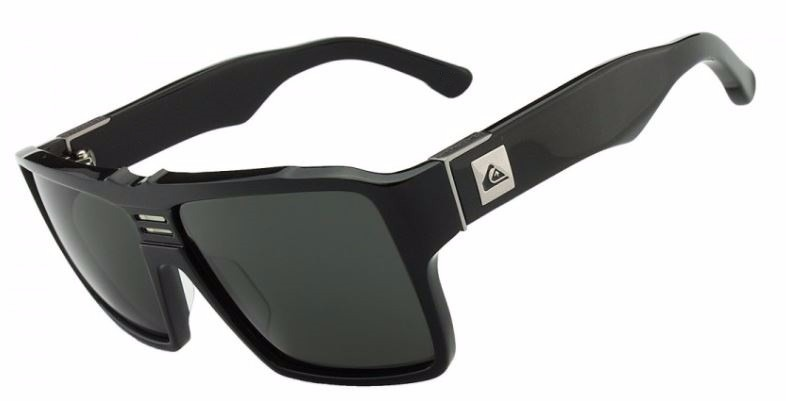 71385e181e2ab Óculos De Sol Quiksilver Masculino Proteção Uv400 Enose - R  89