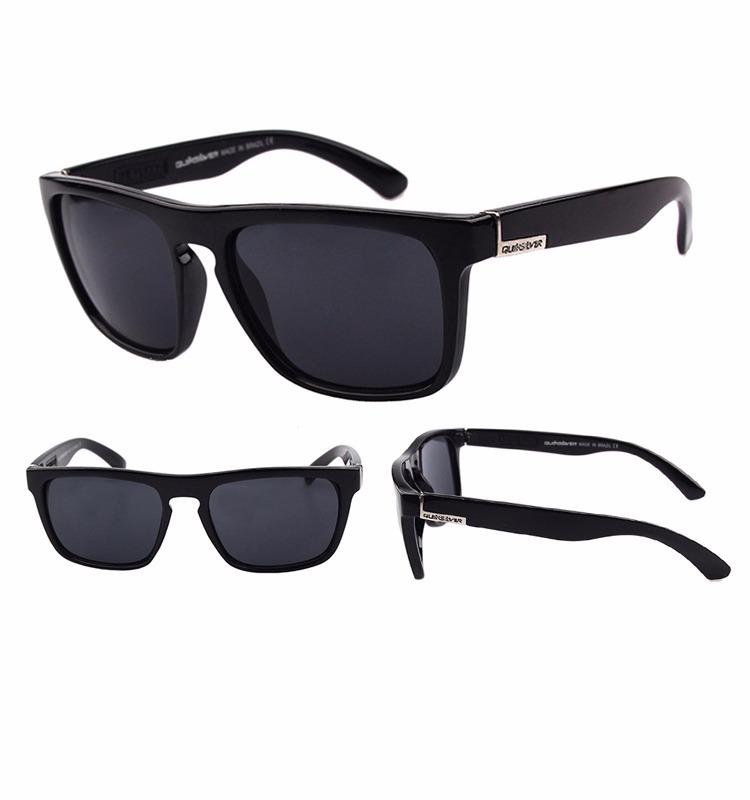 eeb3467a9c697 Oculos De Sol Quiksilver Presto Fosco Esportivo Homem - R  120