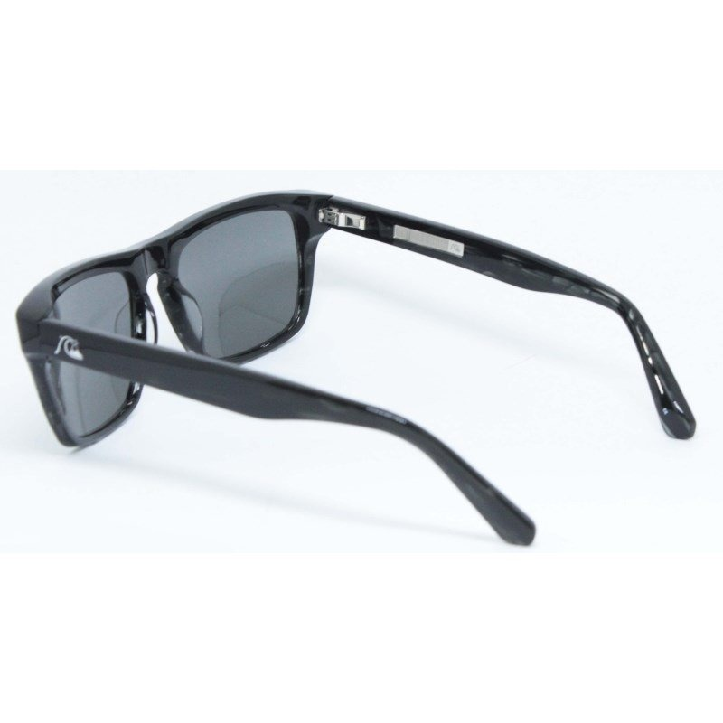 fadb76ad618fc óculos de sol quiksilver the ferris m.o shiny black havana g. Carregando  zoom.