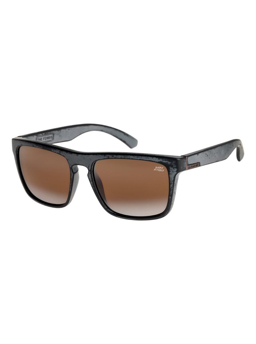 Óculos De Sol Quiksilver The Ferris Ref  2.13535 - R  330,00 em ... 9ab7f59400