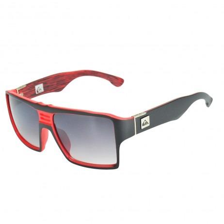 1ab5455e305e4 Óculos De Sol Quiksilver The Snag - R  99