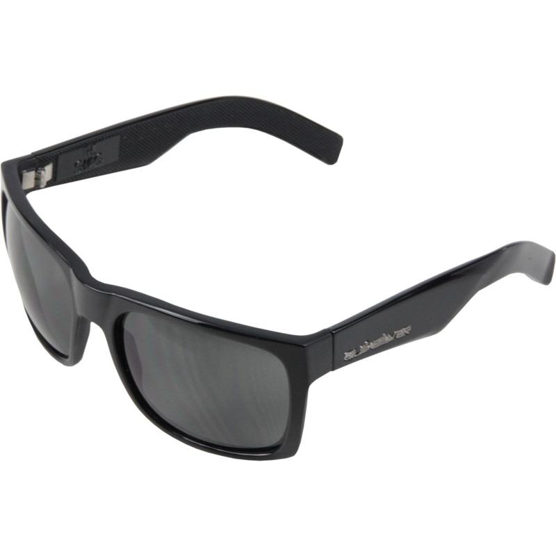 04bdabe52f344 óculos de sol quiksilver the snag inject black importado. Carregando zoom.