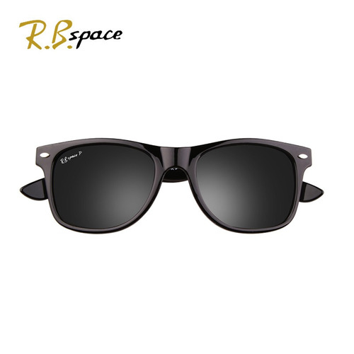 5180aa0f22408 Óculos De Sol R B Space Unissex Vintage Polarizados Rb4105 - R  29 ...