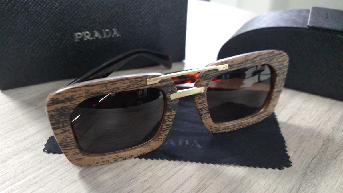 Óculos De Sol Raw Baroque Madeira - R  300,00 em Mercado Livre 91a42e4436