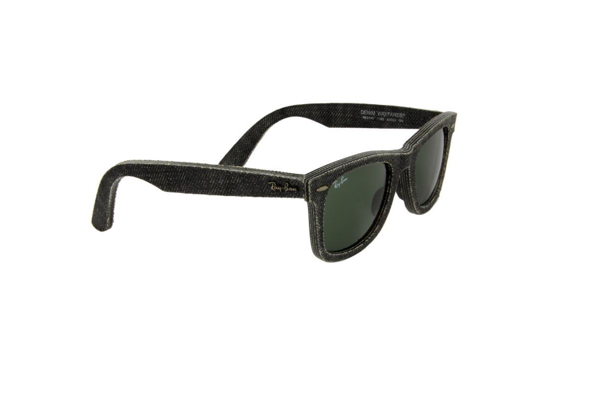 d4818c31a óculos de sol ray-ban 100% proteção uv ópticas melani jeans. Carregando zoom .