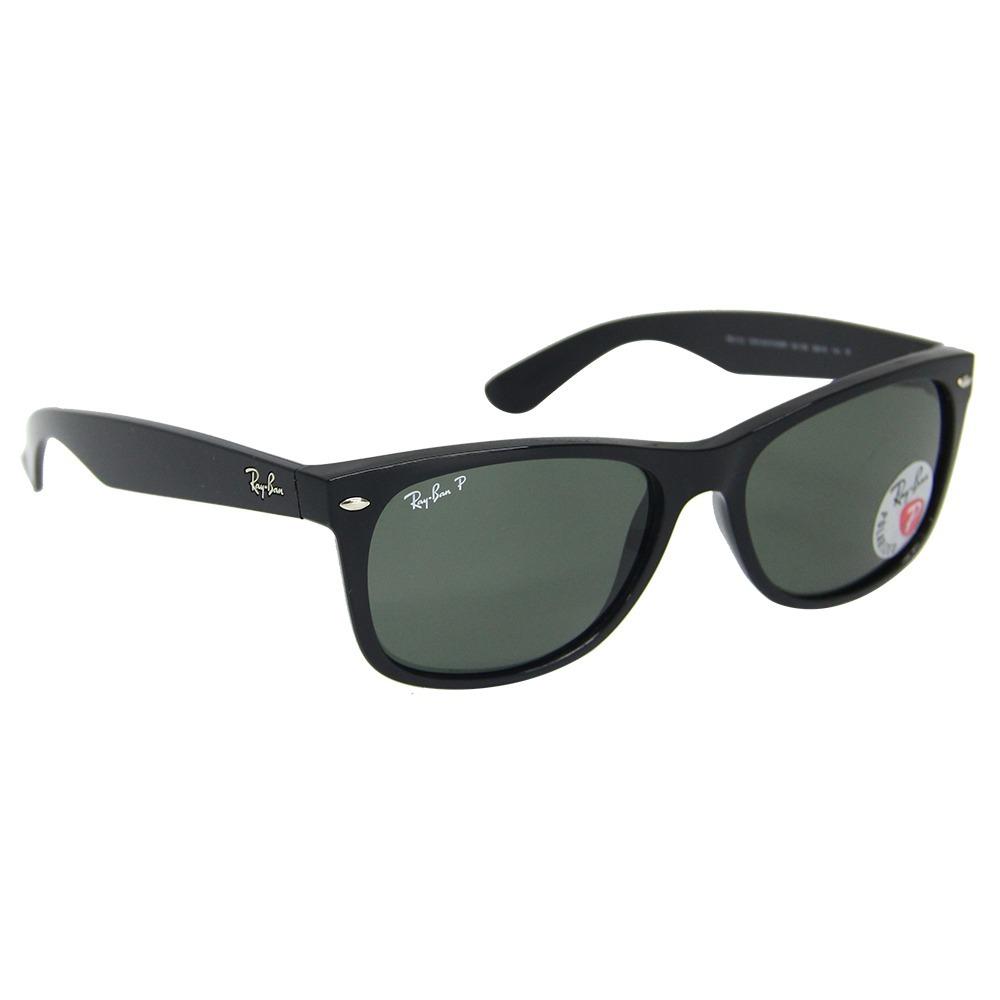 24ad419e5 Óculos De Sol Ray Ban 2132 New Wayfarer Original - R$ 559,00 em ...