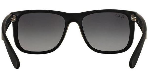 Oculos De Sol Ray-ban 4165l 622 T3 Justin Polarizado - R  468,00 em ... 00daf4e64b