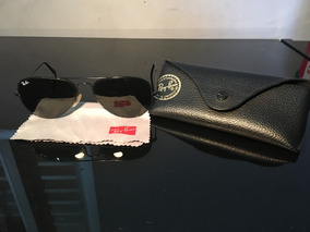 9ca684ebc Óculos De Sol Mod. Aviador ! Curitiba ! - Óculos De Sol Ray-Ban ...