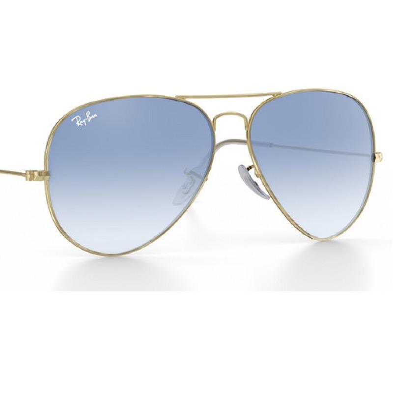 Oculos De Sol Ray Ban Aviador Em Promoçao + Brinde - R  249,00 em ... b7bc57b4c3