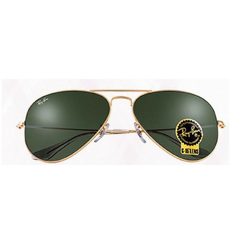 91f3364b4e567 oculos de sol ray ban aviador feminino - masculino + brinde. Carregando  zoom.