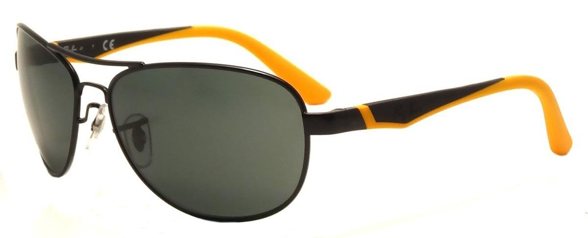 óculos de sol ray ban aviador infantil rj9534s 220 71 - 54mm. Carregando  zoom. 670d7bd214