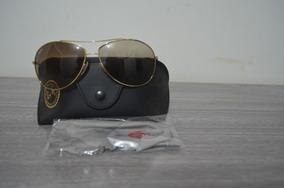 cc51be3fa Rayban Octagonal - Óculos De Sol Ray-Ban, Usado no Mercado Livre Brasil