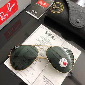 be65c3478 85 Lente 6,2 Cm Ray Ban Rb 3492 %c3%b2culos De Sol 014 - Óculos no Mercado  Livre Brasil