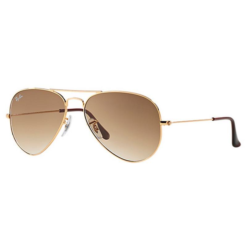 7cd8b432e7d54 Óculos De Sol Ray Ban Aviador Rb3025 Made In Italy - R  589,00 em ...