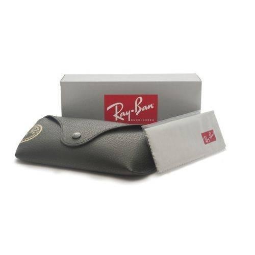 2da8ce48378f3 Oculos De Sol Ray Ban Aviador Rb3025 Preto P Pequeno 58mm - R  219 ...