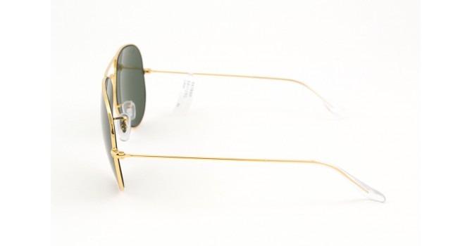 e0fc5b0ec Óculos De Sol Ray Ban Aviador Rb3026l L2846 Metal Unissex - R$ 359 ...