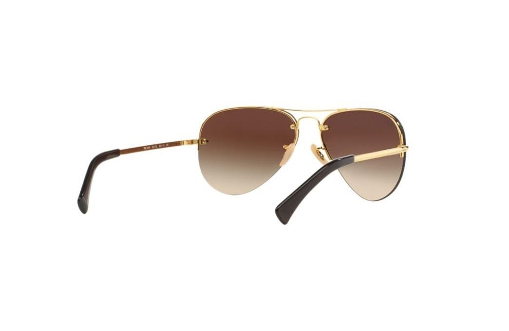2e28331d9 Óculos De Sol Ray Ban Aviador Rb3449 Degradê Promoção - R$ 219,90 em  Mercado Livre