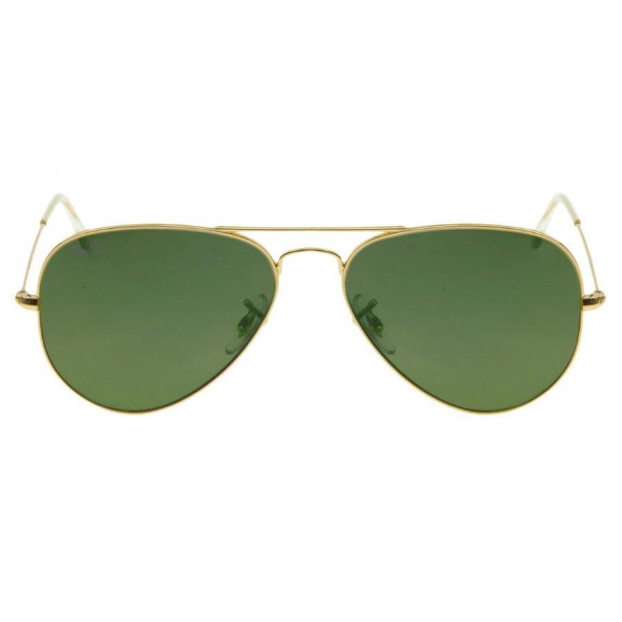 61661c885 Óculos De Sol Ray-ban Aviador Unissex - Rb3026l L2846 - R$ 550,00 em ...