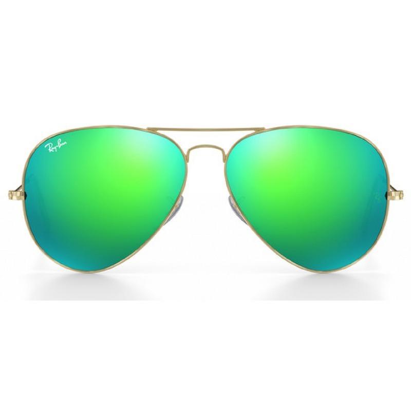 528f7d4aa9777 oculos de sol ray ban aviador unissex tamanho medio (m). Carregando zoom.