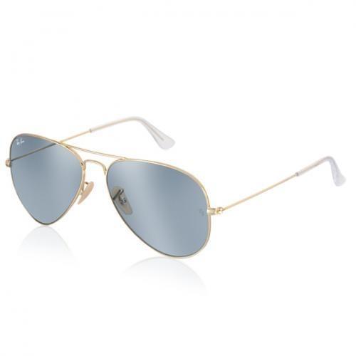 a3b8241c1 Oculos De Sol Ray-ban Aviator Classic Rb3025 - R$ 650,00 em Mercado ...