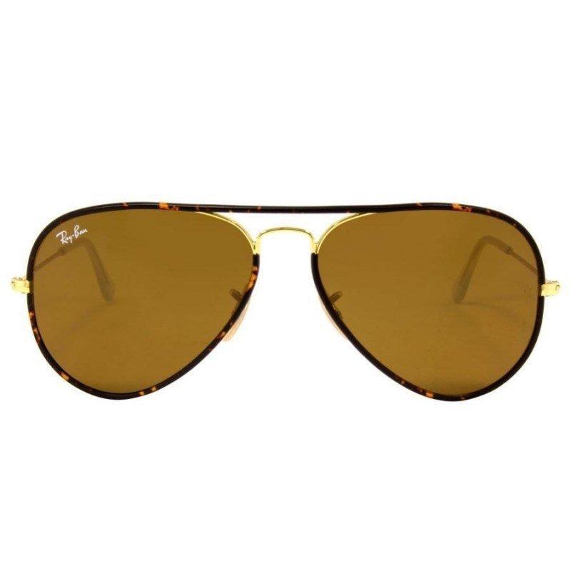 Óculos De Sol Ray Ban Aviator Full Color Rb3025jm 001 58 3n - R  439 ... 9dd01ecc6a