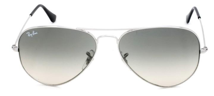 b6f3d44ca2231 Óculos De Sol Ray-ban Aviator Rb 3025 - Tamanho 55 - R  514