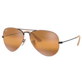 bcf22e323 Ray Ban Aviator Rb3025 55 - Óculos no Mercado Livre Brasil