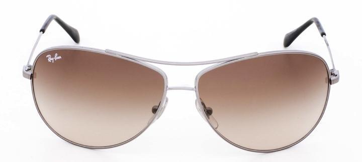 Óculos De Sol Ray-ban Aviator Rb3293 - Tamanho 63 - R  491,62 em ... 7874d968d5
