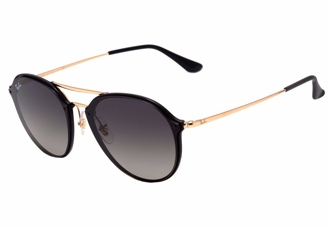 Óculos De Sol Ray Ban Blaze Double Bridge 4292n 601 11 - R  669,00 ... b8890fc925