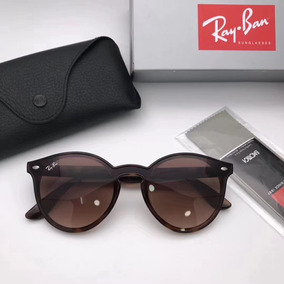 b5da49d8b Rayban Blaze Round - Óculos no Mercado Livre Brasil