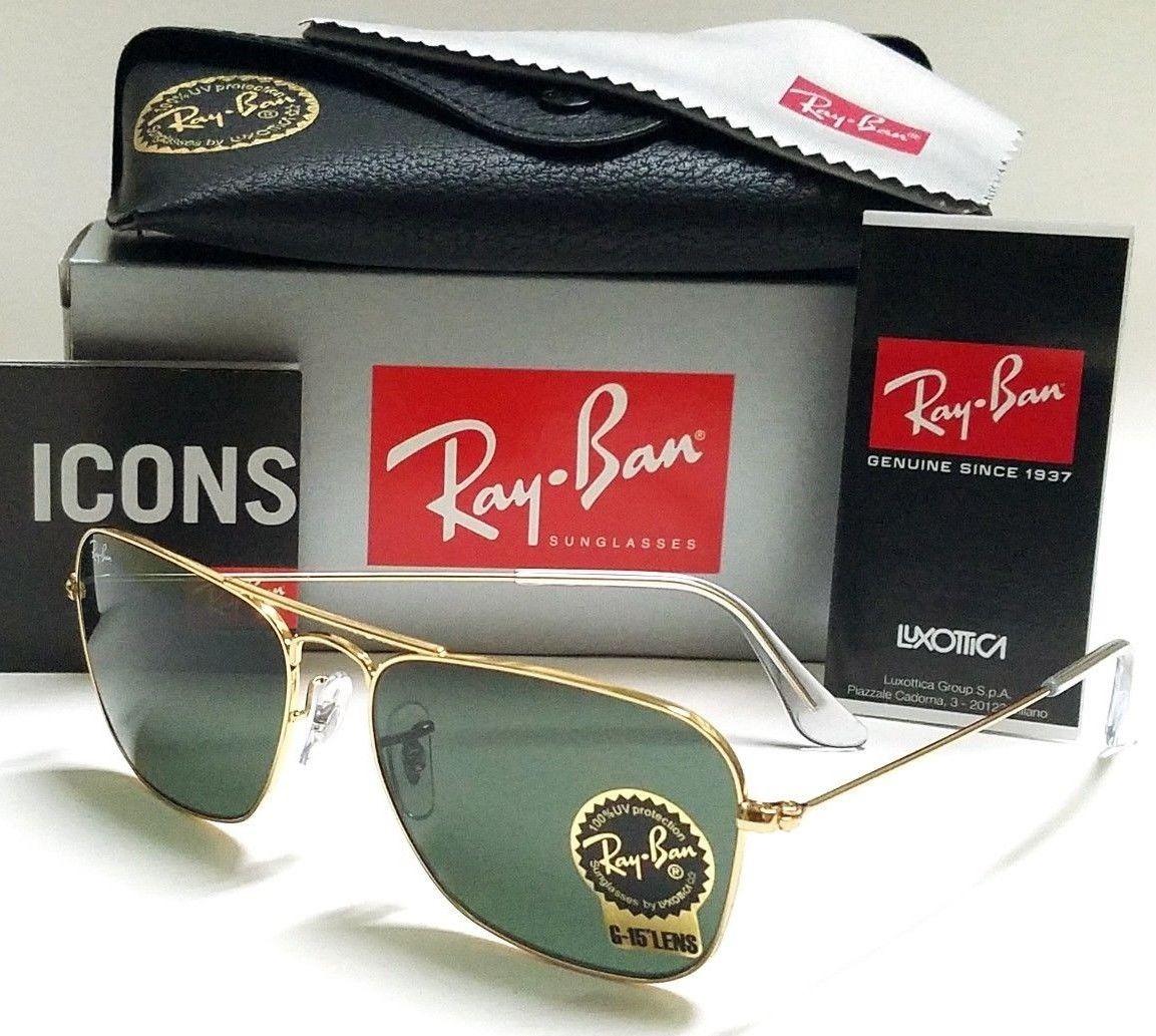 4d6f5c842f1ef oculos de sol ray ban caravan classic rb3136 masculino. Carregando zoom.