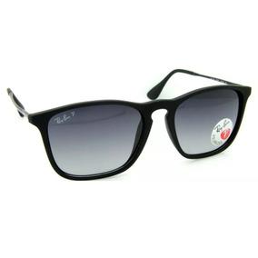 6bebad038 Oculos Rayban Chris Original Masculino - Óculos no Mercado Livre Brasil