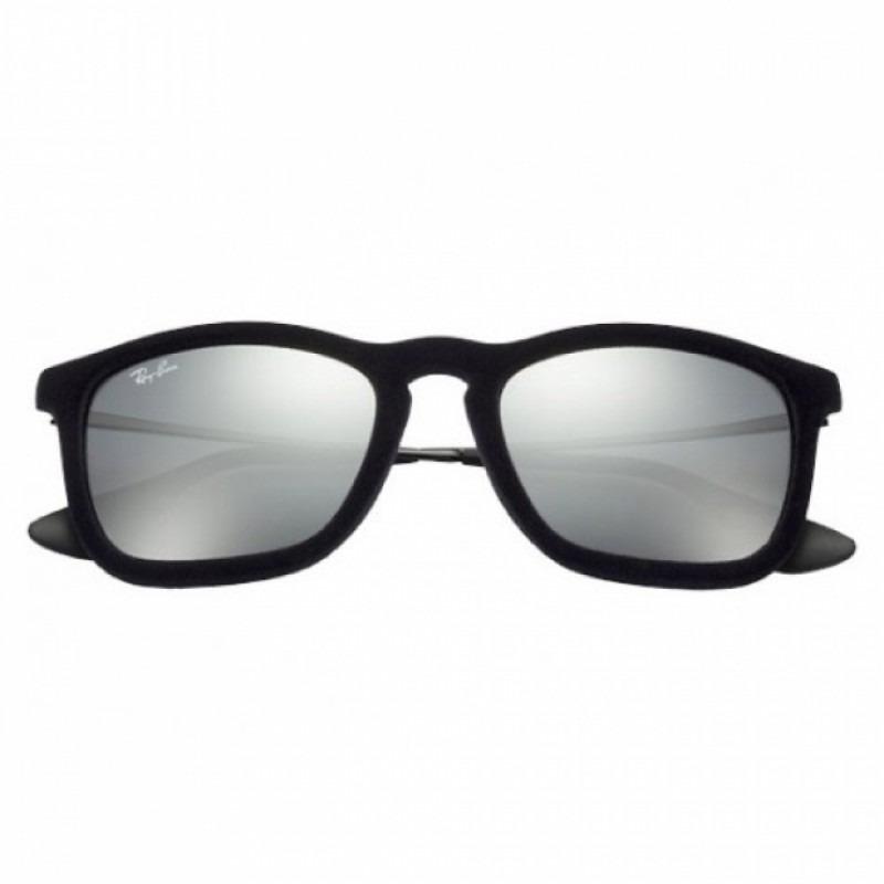 8e148fbb0 oculos de sol ray ban chris rb4187 polarizado + brinde. Carregando zoom.