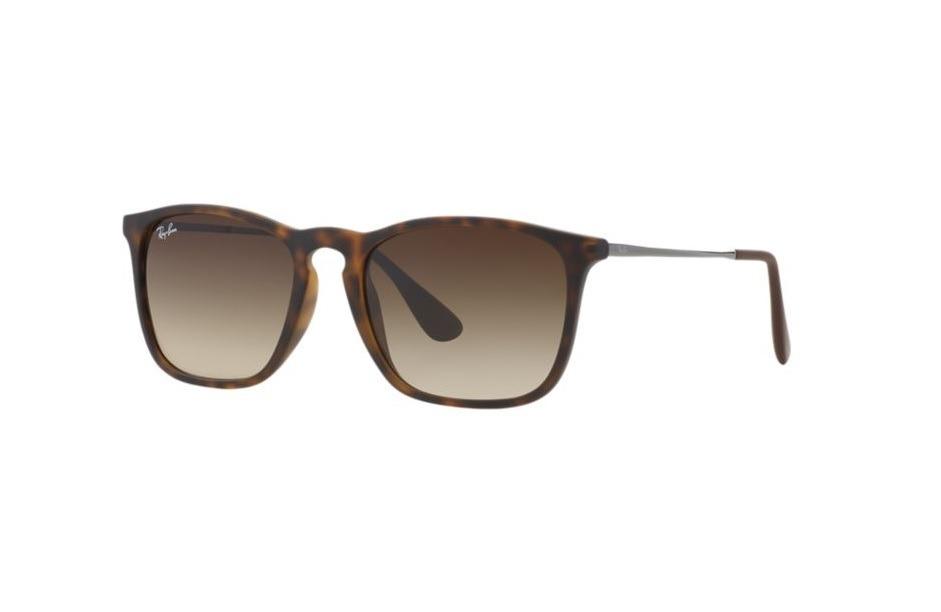 35bb618219d81 óculos de sol ray-ban chris rb4187l 54-18 degradê promoção. Carregando zoom.